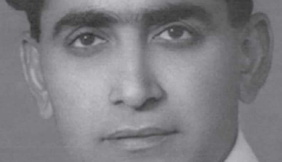 Rishi Patialvi (1917 2017)