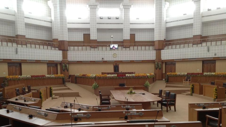 Tripura,MLA,Question
