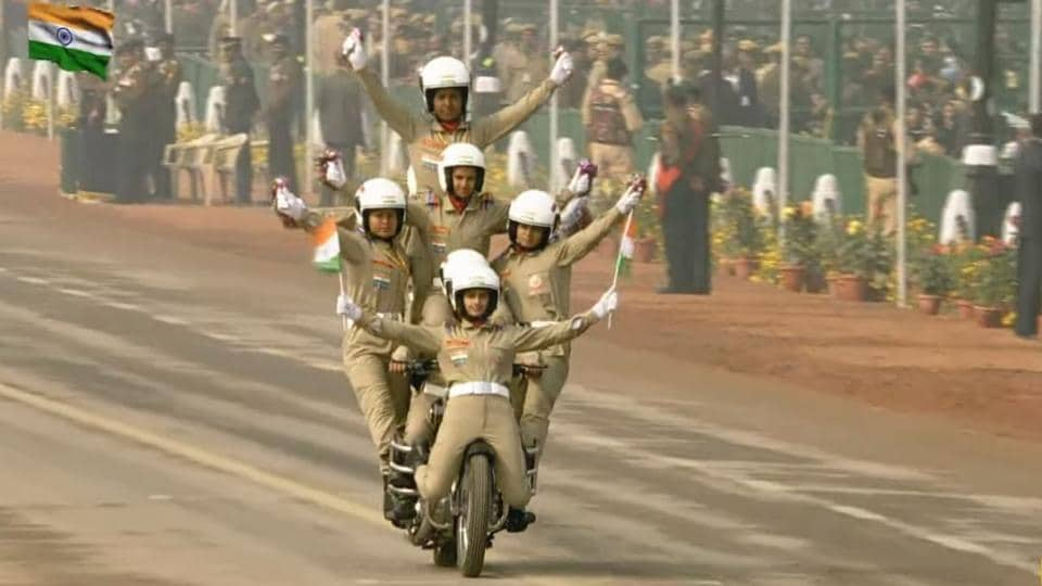 Republic Day,Narendra Modi,Live Updates