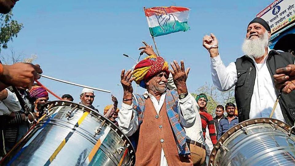 Ajmer,Rajasthan,Rajasthan polls