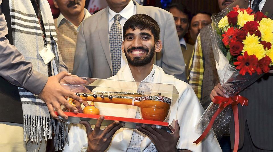 Padma awards,Padma Shri,Andhra Pradesh