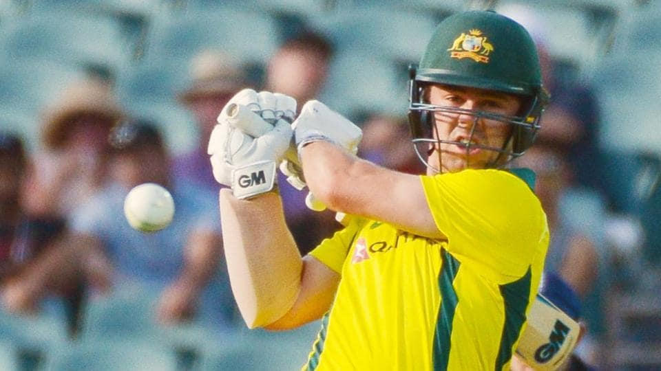 Form Australian batsman Aaron Finch sidelined for fourth England ODI in Adelaide