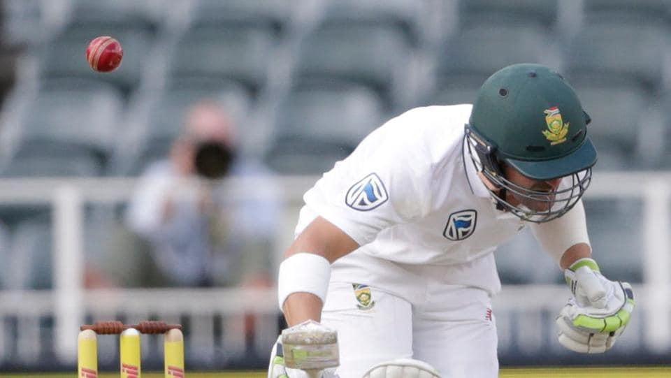 South Africa vs India,SA vs IND,Dean Elgar