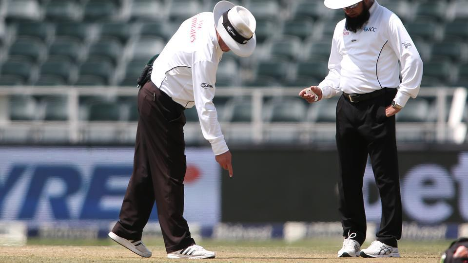 India vs South Africa,IND vs SA pitch controversy,South Africa vs India