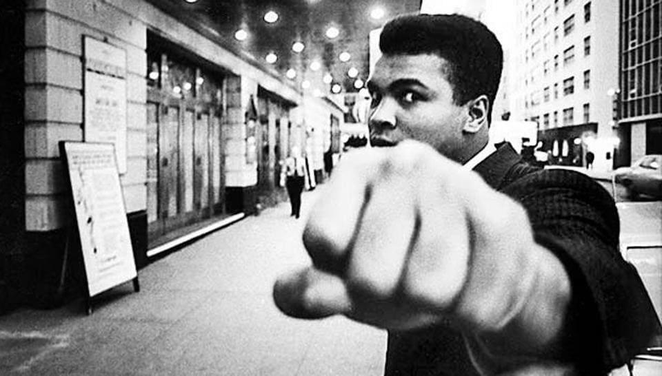 Boxing,Mike Tyson,Muhammad Ali