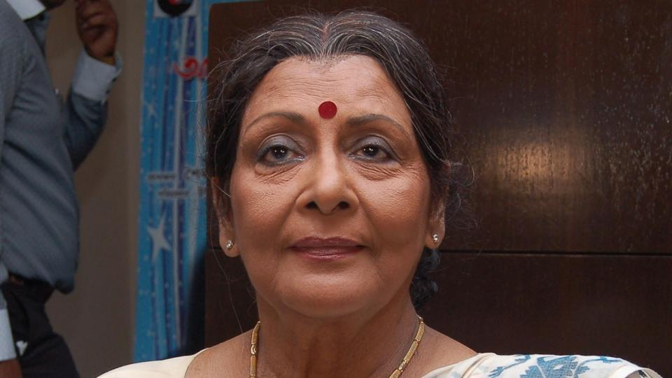 Bengali actress Supriya Devi passes away