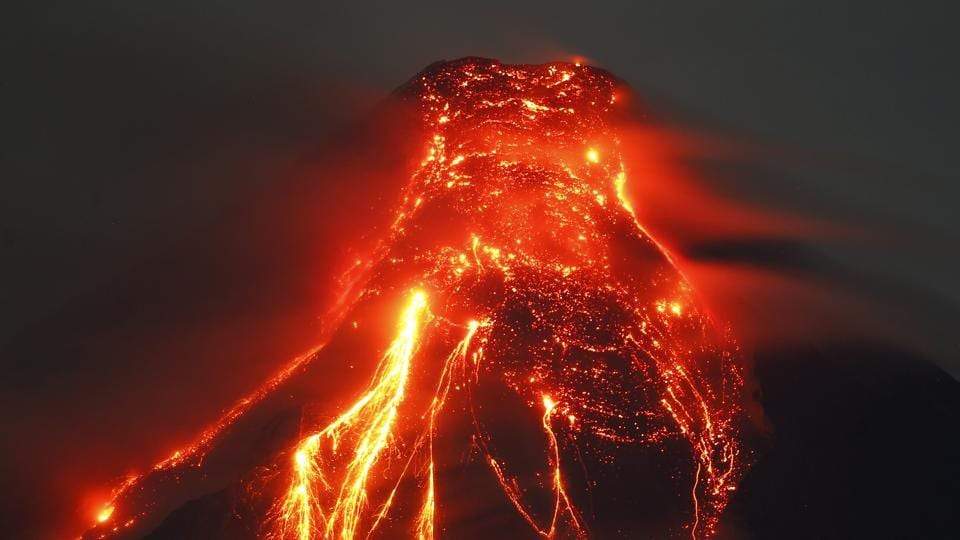 Ring of Fire,Volcanos,Earthquakes