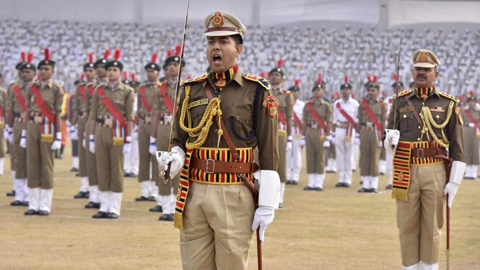 Delhi police personnel,Police medals,Police Medal For Gallantry