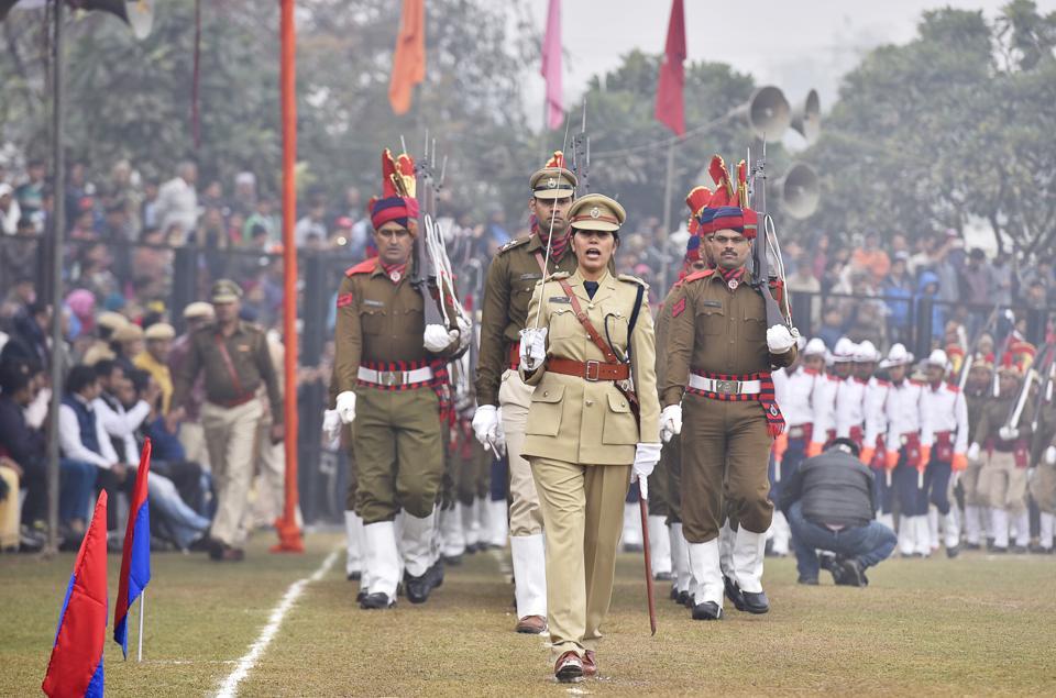 policing,Gurgaon,security