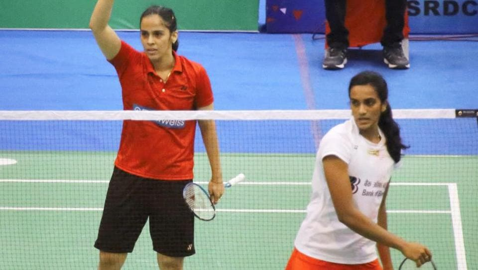 Indonesia Masters: Saina Nehwal beats PV Sindhu, through to semis