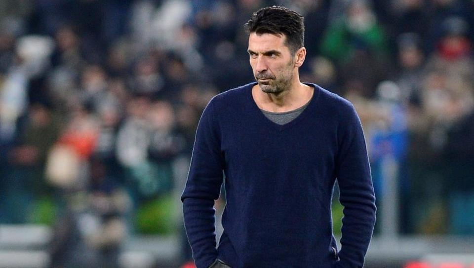 Juventus legend Gianluigi Buffon is mulling his future with the Serie A club.