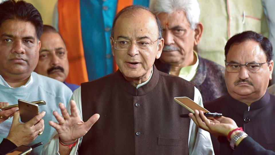 Finance minister Arun Jaitley will present his last full budget of the NDA this February. Given next year's general elections, market participants expect the budget to boost spending on housing and rural welfare to lift the rural economy.