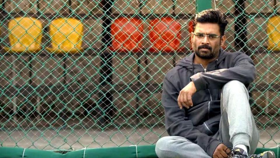 R Madhavan as Danny Mascarenas in Breathe.