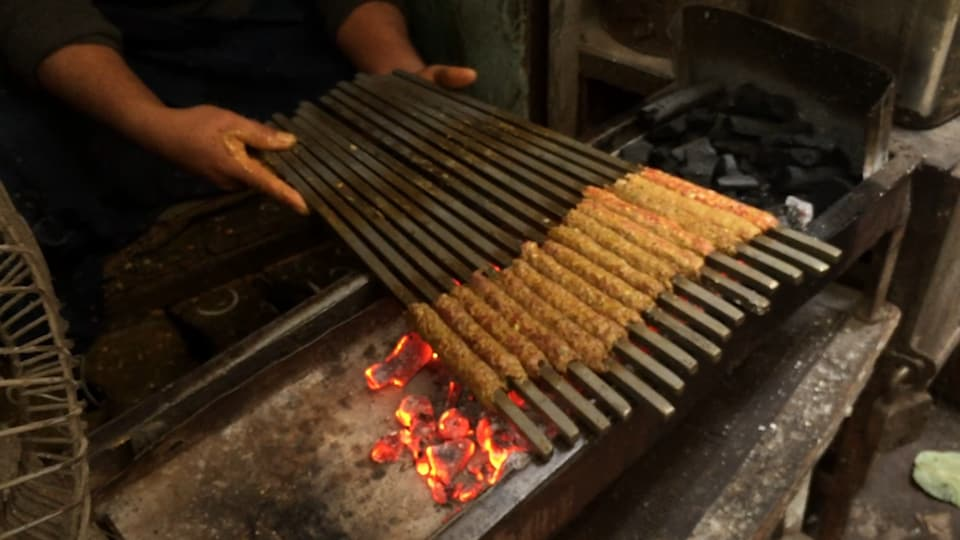 Tried and tasted,Food,Kababs