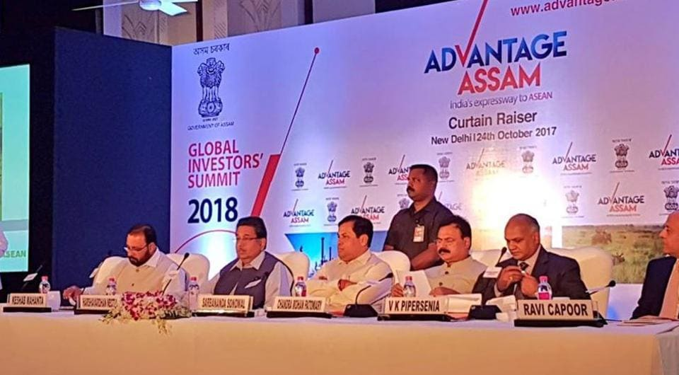 Ratan Tata, Mukesh Ambani, Subhash Ghai to attend Assam global investors summit