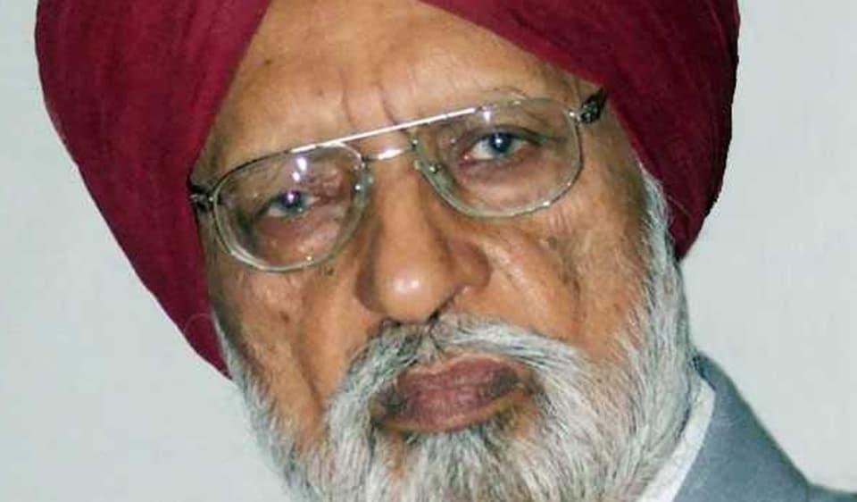 G S Kalkat,agricultural scientist,Green Revolution