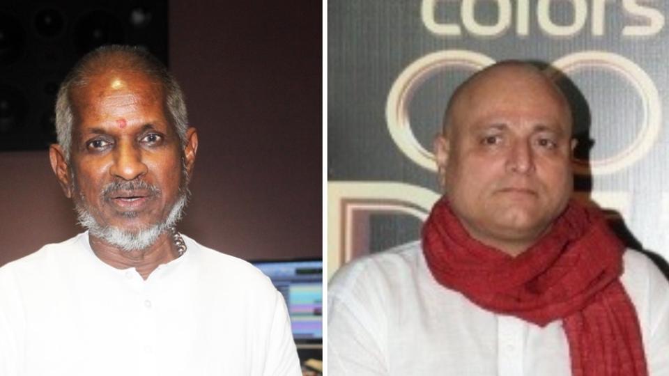 In 2018, renowned film composer Illaiyaraja (left) has been awarded the Padma Vibhushan, and veteran actor Manoj Joshi has been awarded the Padma Shri.