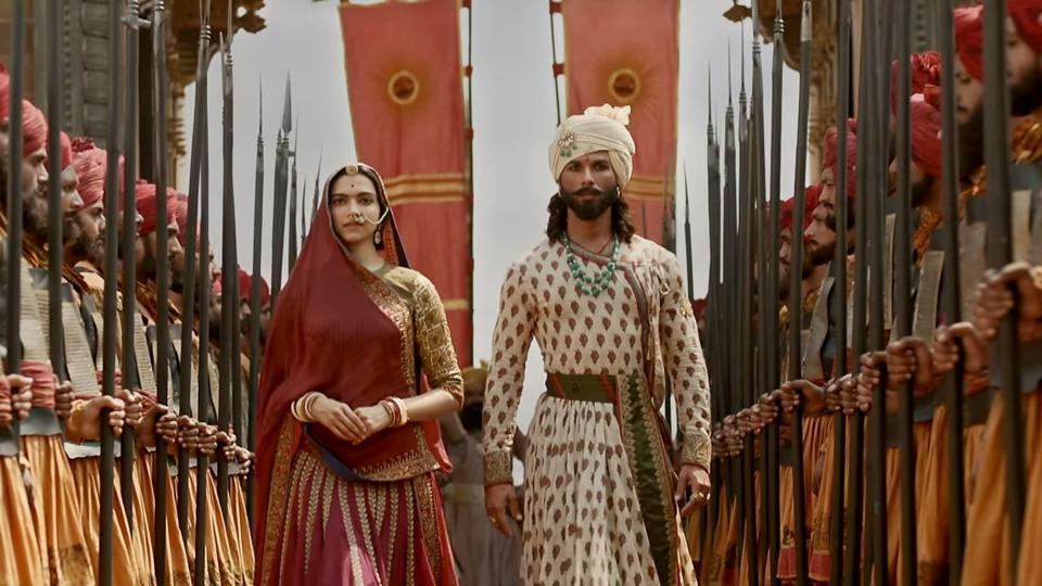 Padmaavat,Padmaavat Box Office,Padmaavat Business