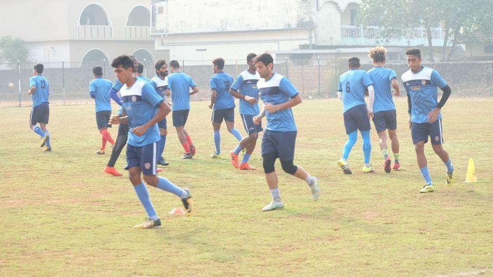 I-League,Gokulam Kerala,Shillong Lajong