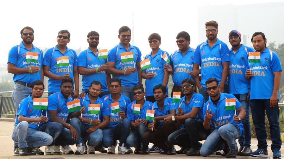 India's blind cricket team,Blind Cricket (ODI) World Cup,Indian blind cricketers win world cup