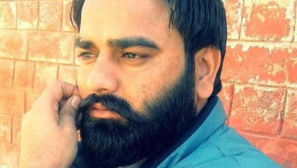 Vicky Gounder,Vicky Gounder encounter,Punjab gangster