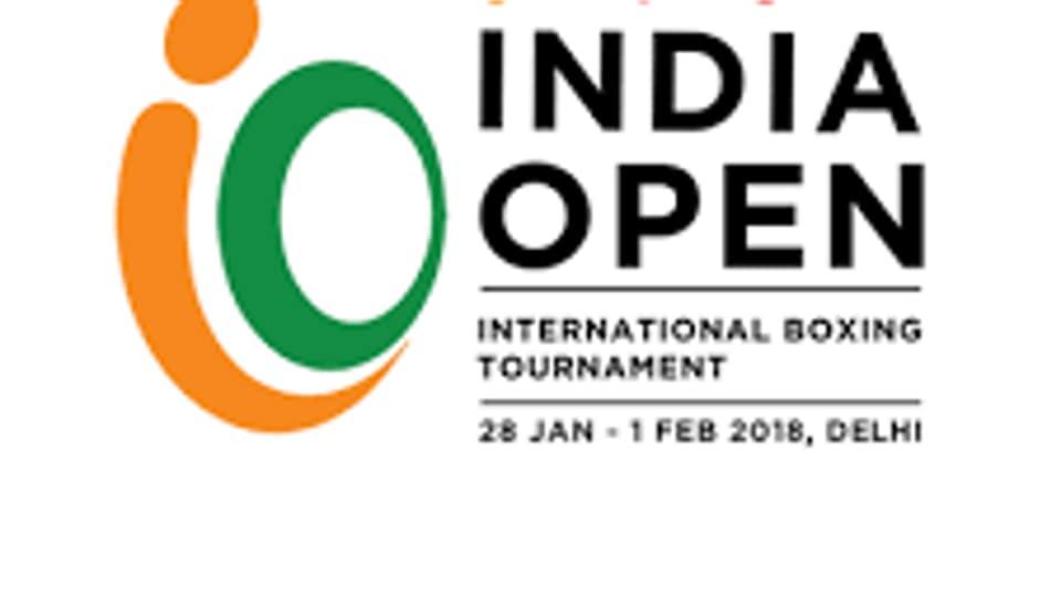 India Open boxing,Indian boxing,Gaurav Bidhuri