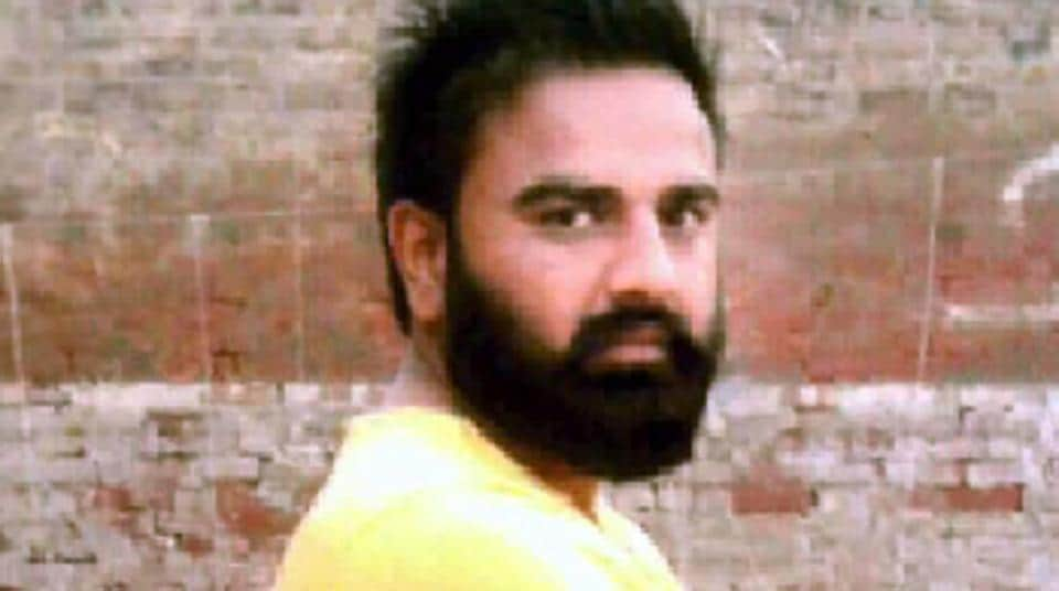 Vicky Gounder in a file photo