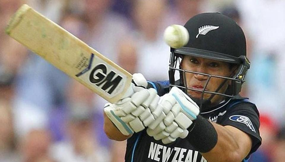 Ross Taylor has played 75 T20 internationals for New Zealand.