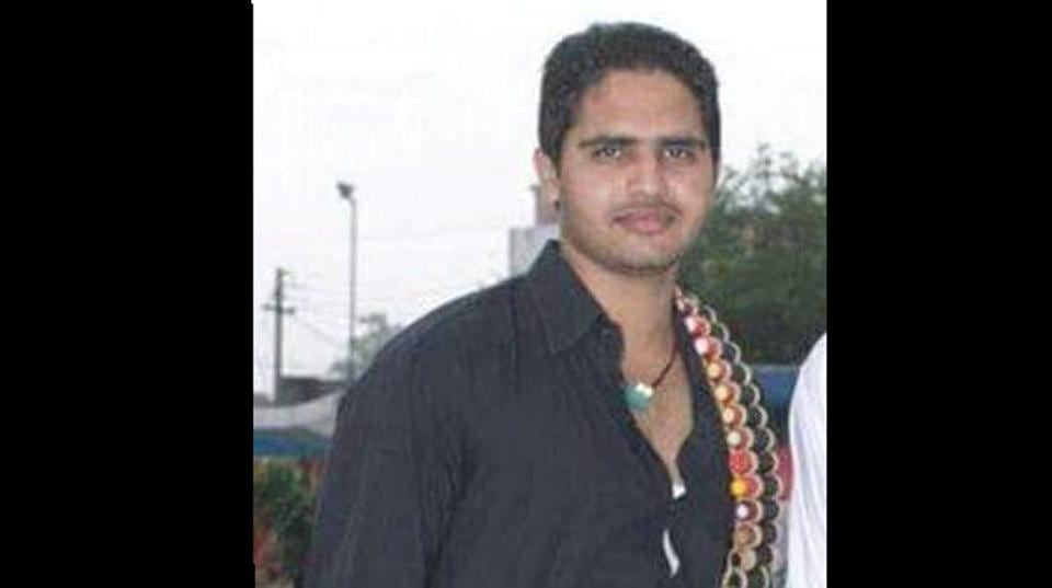 Vicky Gounder,Nabha jailbreak,Gangs of Punjab
