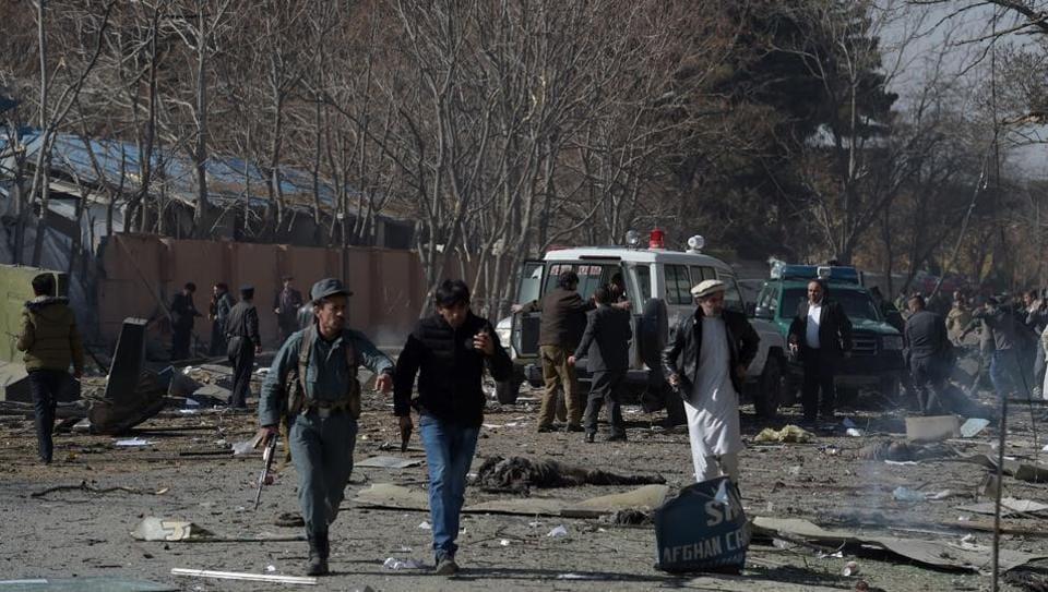 Kabul blast,Kabul bombing,Kabul suicide blast