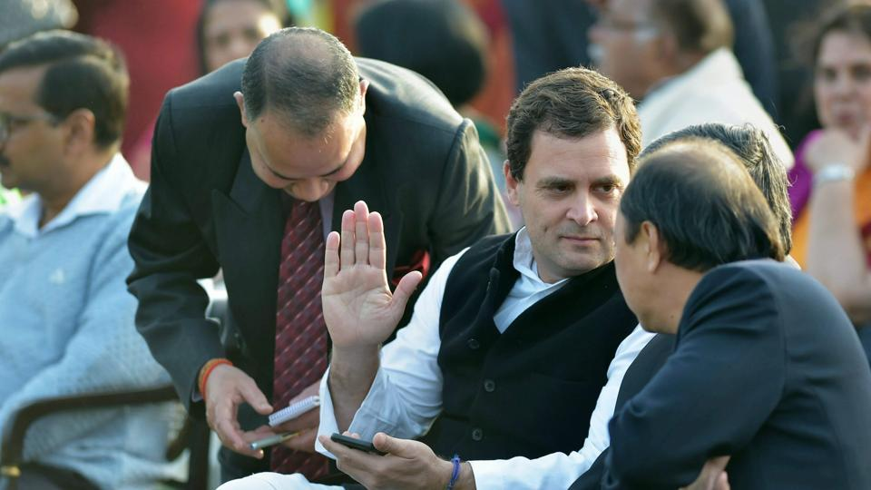 Congress,Rahul Gandhi,Karnataka