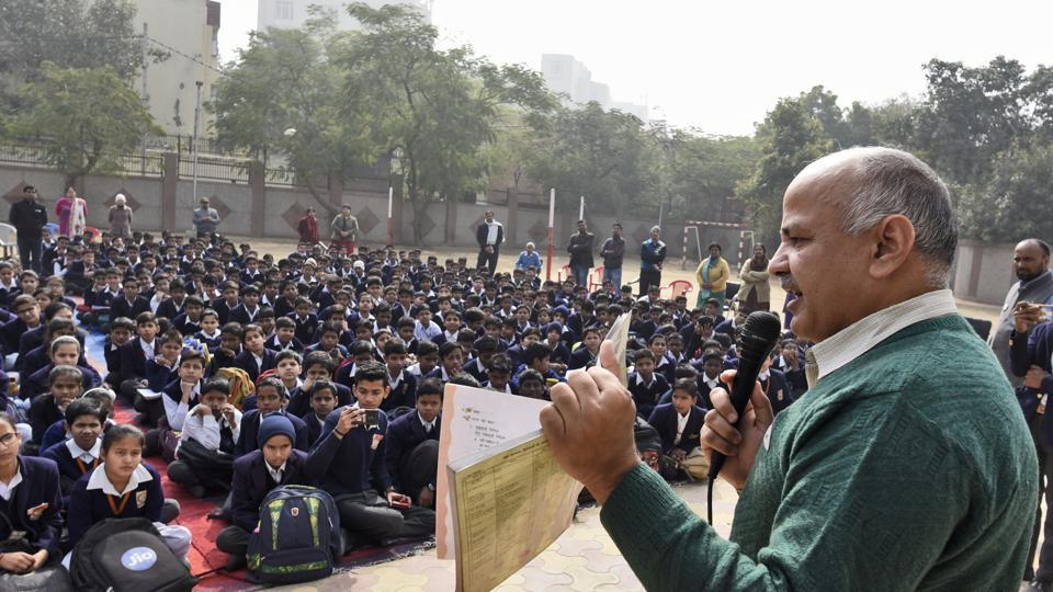 Delhi government will engage 40 charted accountants (CAs) to carry out auditing of about 1,700 private schools' financial statements of last three years.