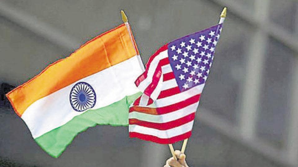 India-US relations,Donald Trump,Sushma Swaraj