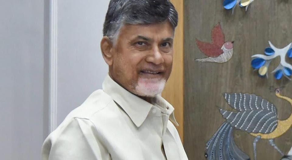 Chandrababu Naidu,TDP,BJP