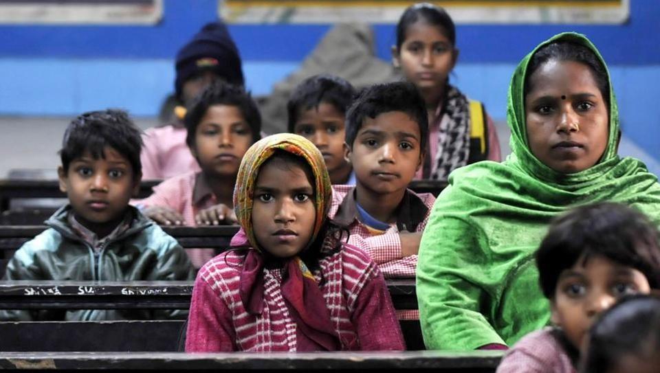 Noida schools,Noida government schools,parent-teacher meeting