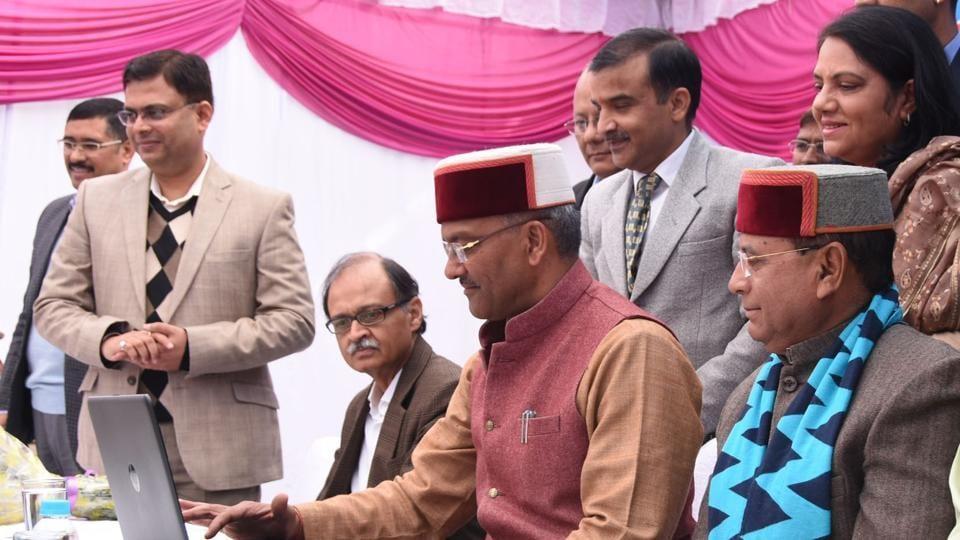 Uttarakhand news,TS Rawat,OPD