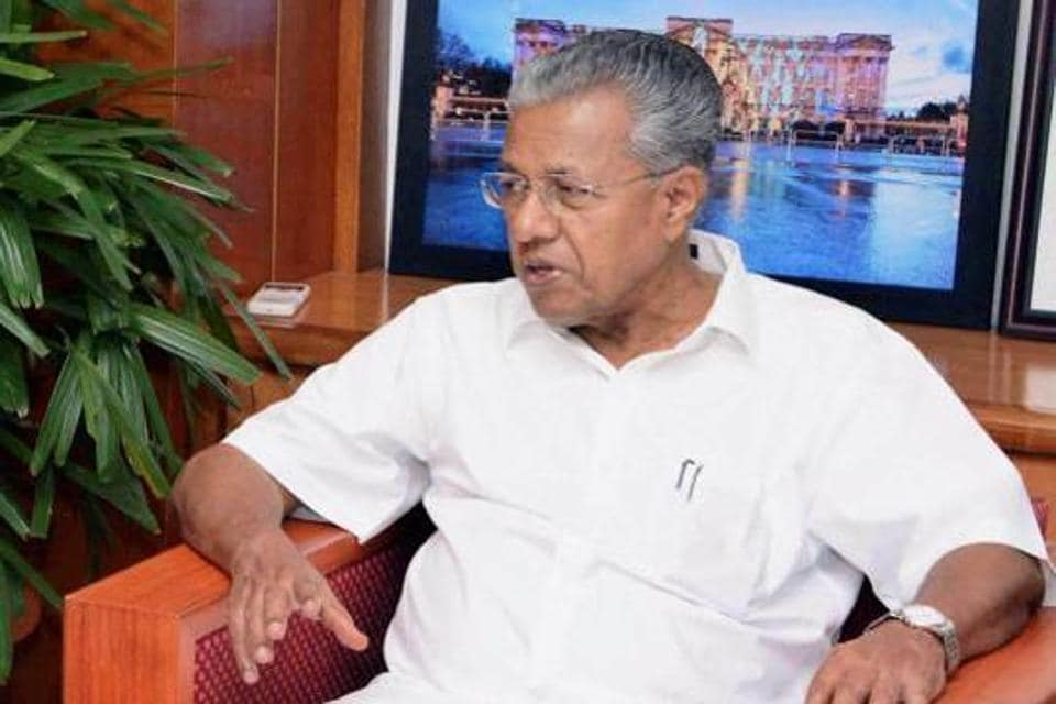 Kerala chief minister Pinarayi Vijayan said the woman's intervention to rush the man to hospital should be emulated by all.
