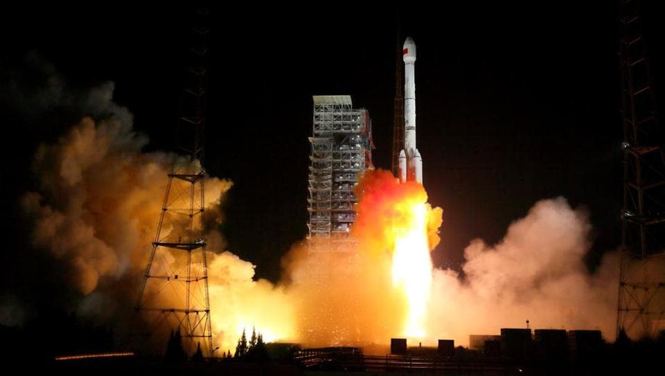 China to launch 60 high resolution video satellites by ...