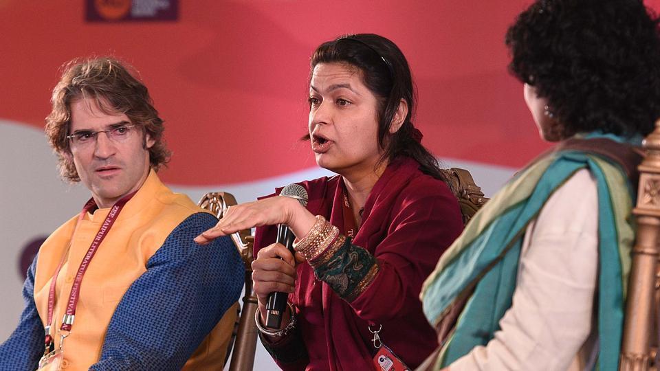 Jaipur Literature Festival,Jaipur Literature Festival 2018,JLF 2018