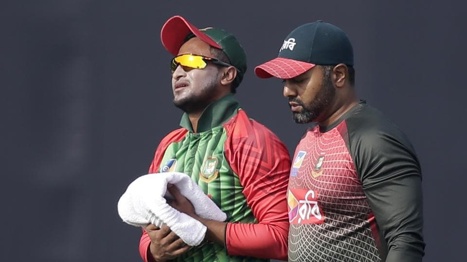 Shakib Al Hasan,Bangladesh vs Sri Lanka,Bangladesh Cricket Team