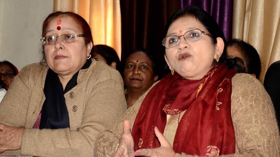 Uttarakhand News,Mahila Congress,Congress