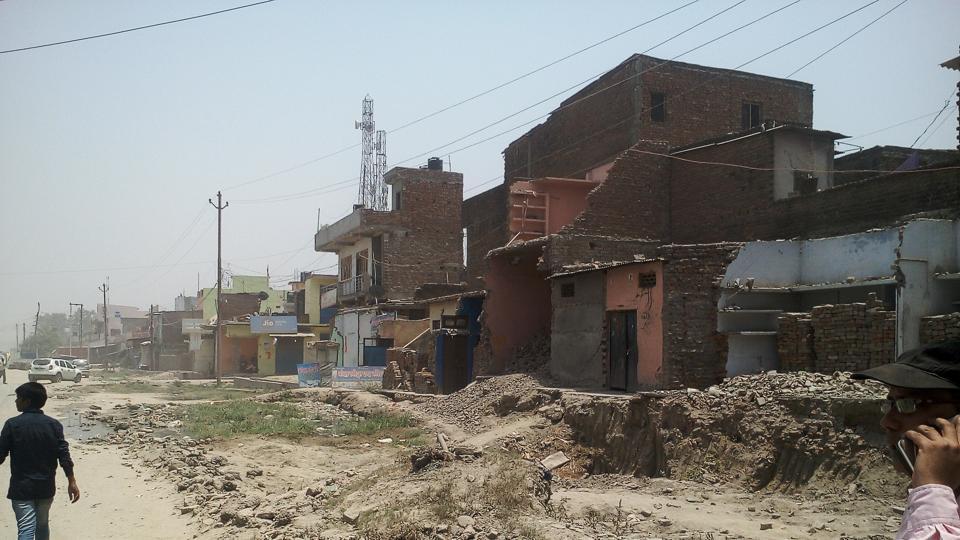 Uttarakhand News,NH 74 scam,Builder