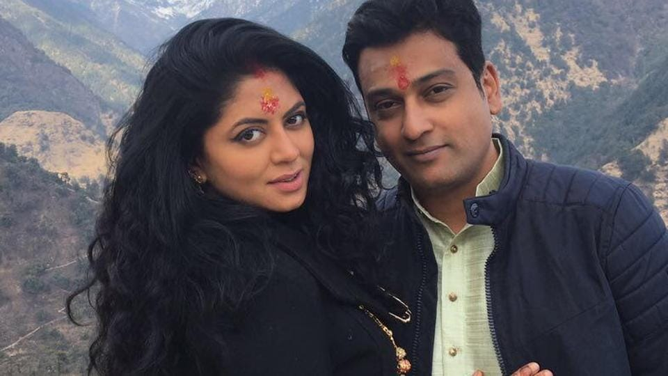Kavita Kaushik wanted to celebrate her wedding anniversary with villagers and not throw a party.