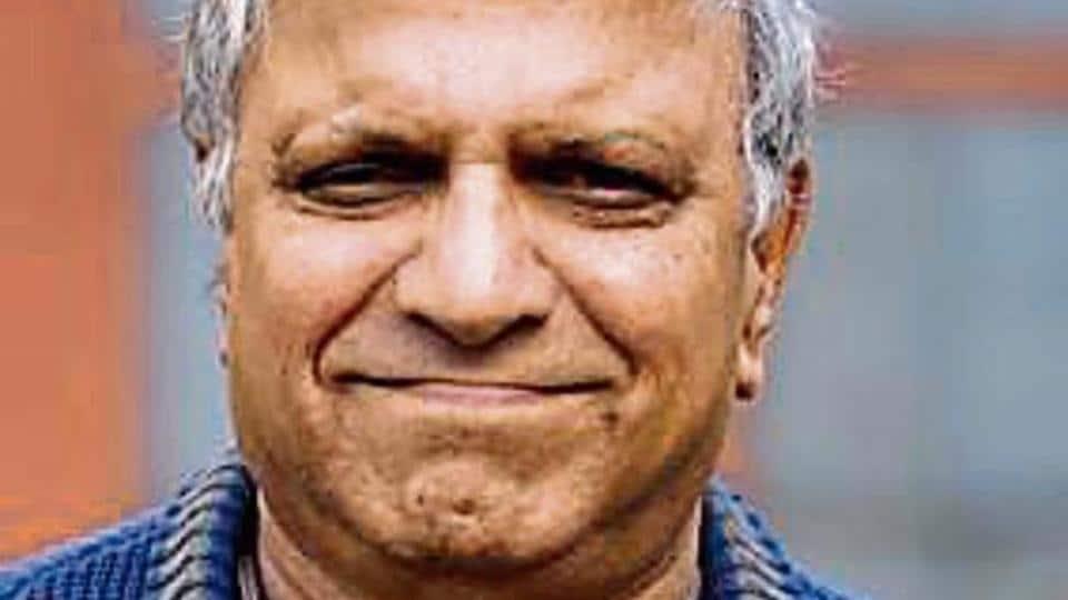 Shridhar Damle, co-author of The Brotherhood in Saffron.