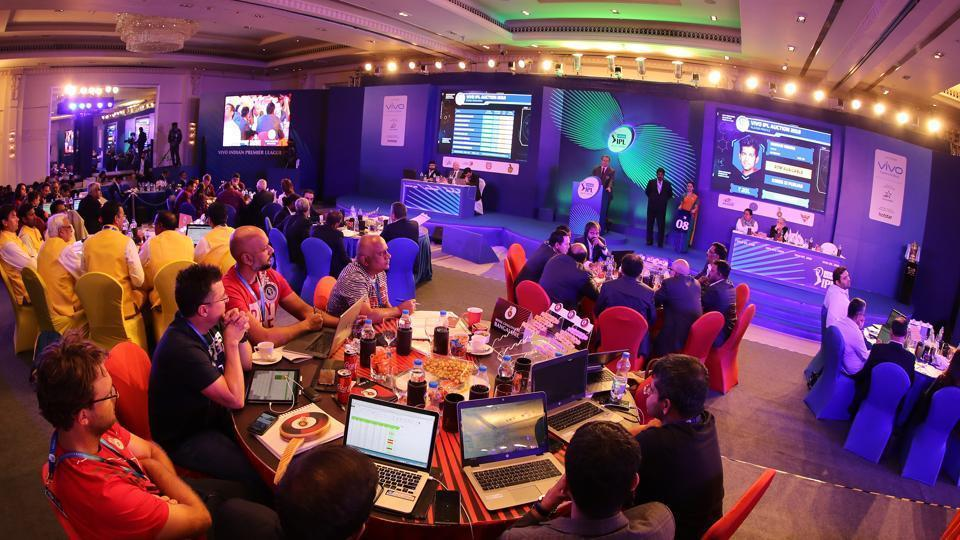 IPL auction 2018,IPL auction,Indian Premier League