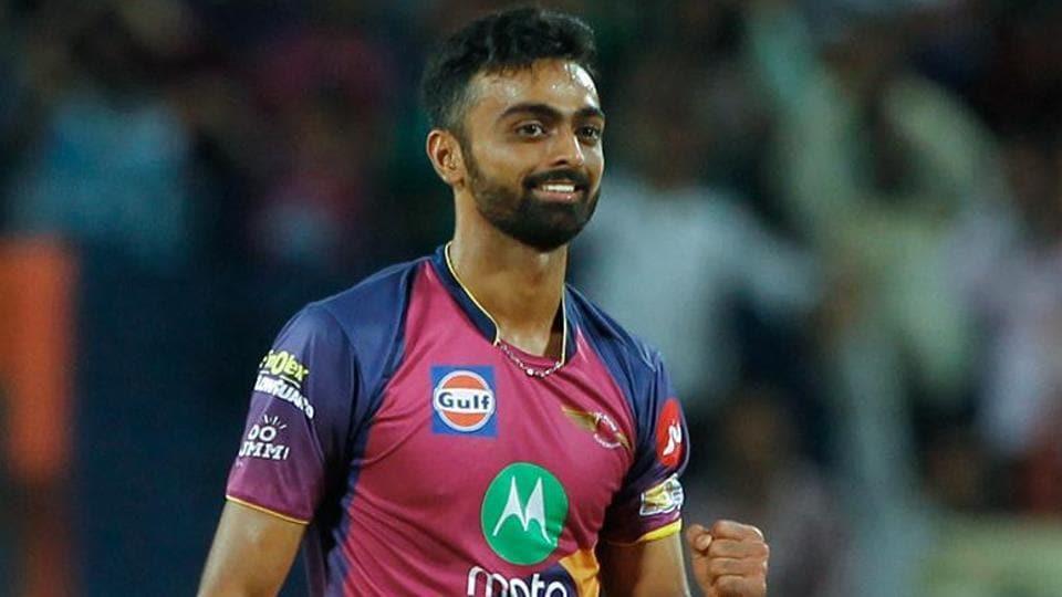 IPL auction 2018,IPL auction,Jaydev Unadkat