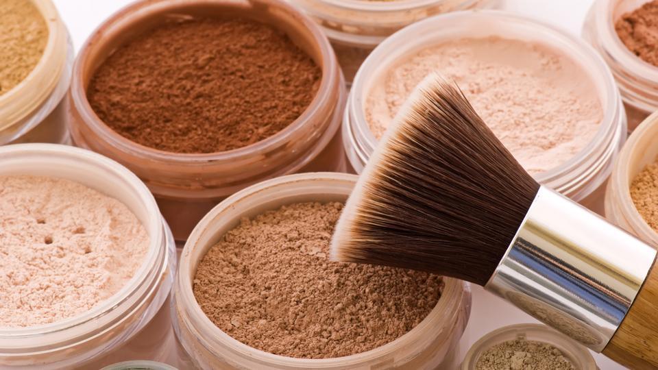 Beauty,Mineral make-up,Make-up