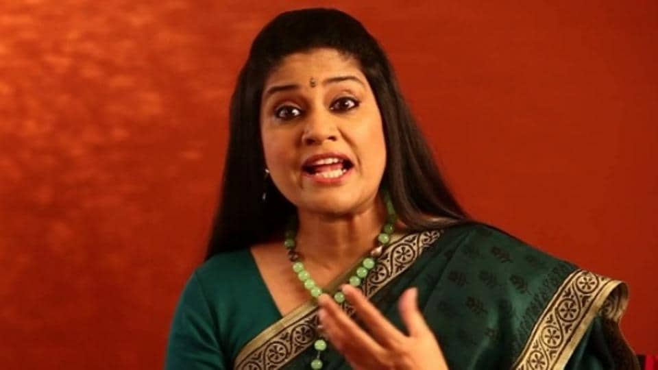 Actor Renuka Shahane played a pivotal role in the 1994 film Hum Aapke Hain Koun...!