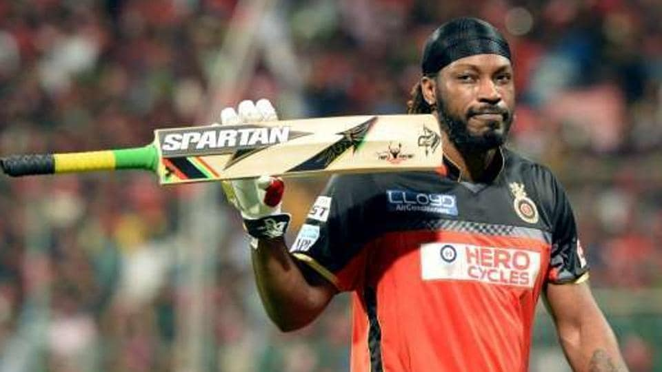 Chris Gayle has been bought by Kings XI Punjab (KXIP) for the 2018 edition