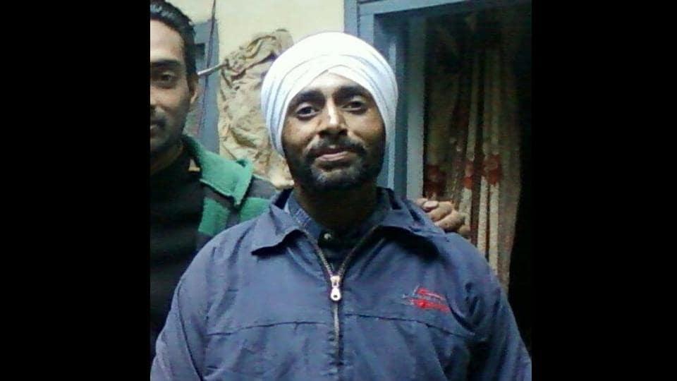 Amritsar,man dies in police custody,kin hold protest